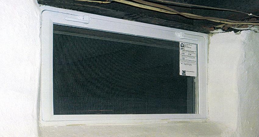 Bilco Doors & Egress Windows | SJ Waterproofing LLC